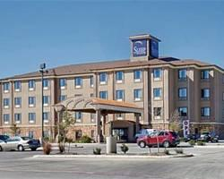 Photo of Sleep Inn & Suites near Seaworld San Antonio