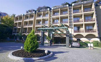Kervansaray Termal Hotel Bursa