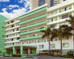 Seagull Hotel Miami South Beach