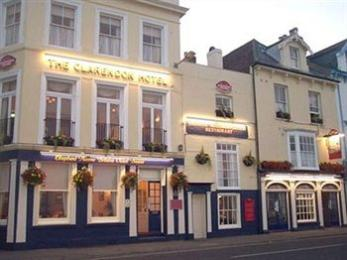 ‪The Clarendon Hotel Deal‬