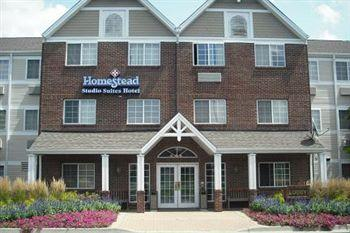 Photo of Homestead Studio Suites - Louisville - Alliant Avenue Jeffersontown