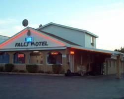 Photo of Blue Falls Motel Tonawanda