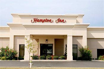 ‪Hampton Inn Lebanon‬