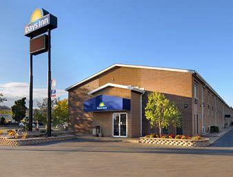 Days Inn Eau Claire - Campus