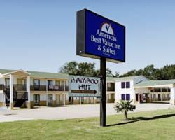 Photo of Americas Best Value Inn & Suites-Kinder