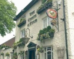 ‪The Wilmslow Lodge at the Coach and Four‬