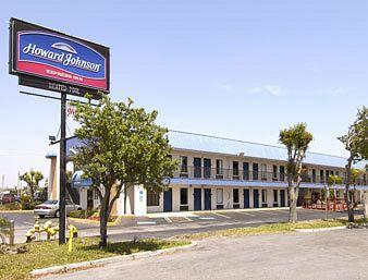 Howard Johnson Inn Bradenton-Sarasota Airport
