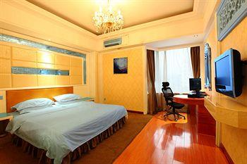 Photo of Blue Sky Hotel Guangzhou