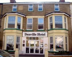 Denville Hotel Blackpool