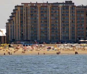 Photo of Ocean Resort Blankenberge