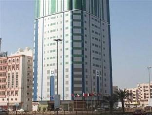 Photo of Capital Hotel Apartments Ajman