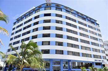 Photo of Hotel Blue Tone San Andres Island
