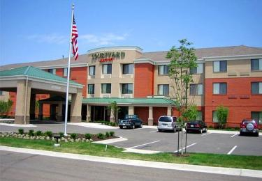 Photo of Courtyard by Marriott Kansas City - Shawnee