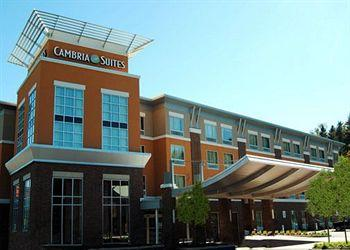 Cambria Suites Washington