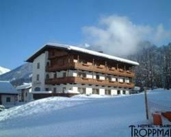 Photo of Hotel Garni Troppmair Finkenberg