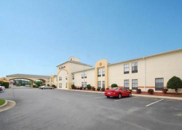 Photo of Comfort Inn Winterville