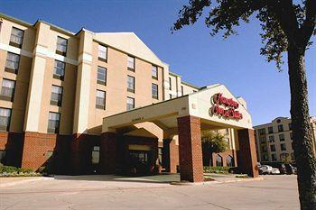 ‪Hampton Inn and Suites Dallas - DFW Airport North / Grapevine‬