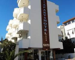 Photo of Kaktus Hotel Antalya