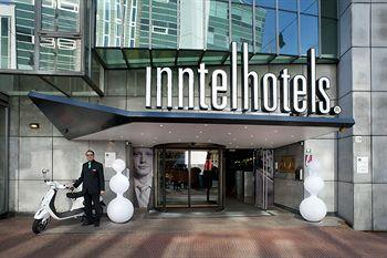 Inntel Hotels Amsterdam Centre