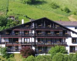 Wellness und Tagungshotel Krahenbad