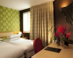 BEST WESTERN Bretagne Montparnasse
