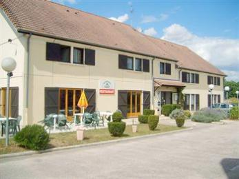 Photo of Hotel Restaurant Le Pressoir Appoigny
