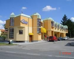 Photo of Hotel Laguna Ceske Budejovice