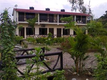 Corbett Comfortable Resort