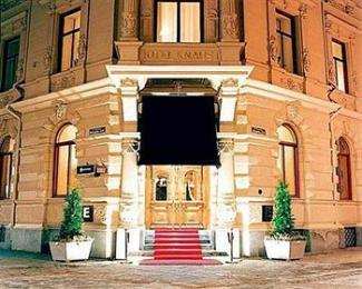 Photo of Elite Hotel Knaust Sundsvall