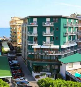 Photo of Colorado Hotel Jesolo Lido