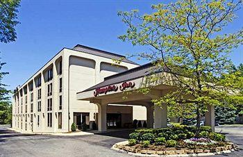 Photo of Hampton Inn Cleveland Westlake