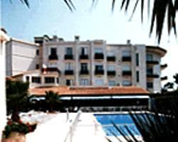 Photo of Hotel Plage des Pins Argeles-sur-Mer