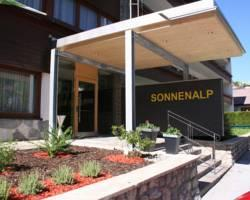 Sonnenalp Apartments