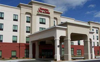 ‪Hampton Inn & Suites Pocatello‬