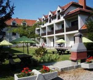 Photo of Siesta Club Hotel Harkány