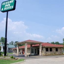Photo of Luxury Inn & Suites Forrest City