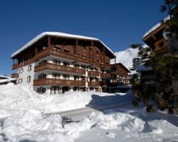 Photo of Residence Chalet Alpina Tignes