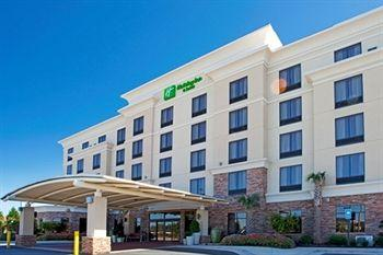 Holiday Inn Hotel & Suites Stockbridge/Atlanta I-75