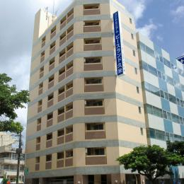 Photo of Hotel Peaceland Kume Naha