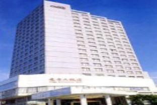 Taichung Plaza International Hotel
