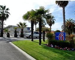 Motel 6 - Ventura Beach