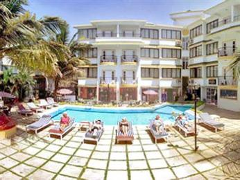 Photo of Santa Monica Resorte Calangute
