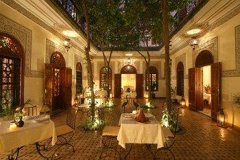 Photo of Riad Daria Marrakech