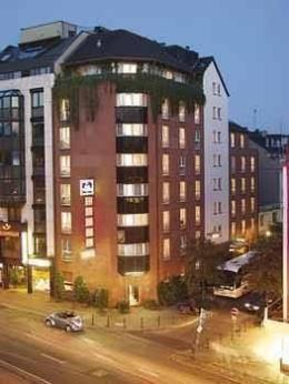 Photo of Best Western Hotel Majestic Düsseldorf