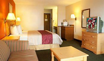 Comfort Inn West Middlesex