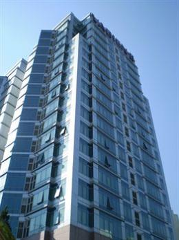 Photo of Vabien Suites II Serviced Residence Seoul