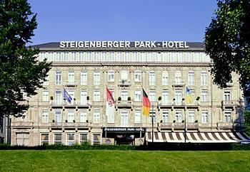 Steigenberger Parkhotel Duesseldorf