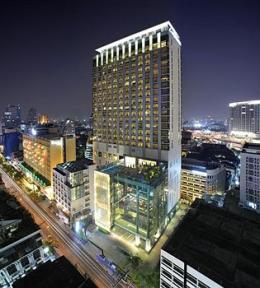 Le Meridien Bangkok