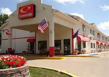 Photo of Econo Lodge Grand Forks