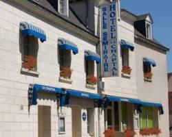 Photo of Hotel Chaptal Amboise